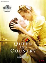 Queen and Country [VF]