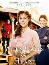 When Calls the Heart (Le Coeur a ses raisons) Saison 4 Streaming