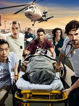 The Night Shift Saison 3 Streaming