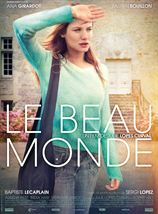 Le Beau Monde 2013 poster