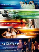 Projet Almanac 2014 poster