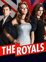 The Royals Saison 3 Streaming