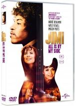 Jimi, All Is By My Side 2013 poster