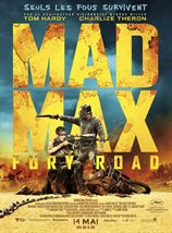 Mad Max: Fury Road  film complet
