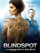 Blindspot Saison 2 Streaming