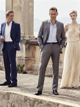 The Night Manager Saison 1 Streaming
