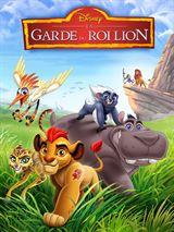 La Garde du Roi Lion Saison 1 Streaming