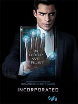 Incorporated Saison 1 Streaming
