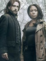 Sleepy Hollow Saison 1 Streaming