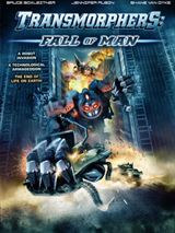 Transmorphers: Fall Of Man film complet