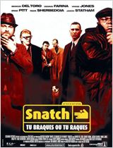 Regarder film Snatch