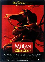 Mulan en streaming
