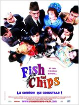 Regarder film Fish and Chips