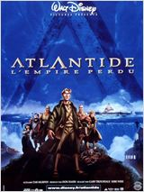 film Atlantide, l\\\'empire perdu en streaming