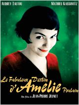 Regarder film Le Fabuleux destin d'Amélie Poulain streaming