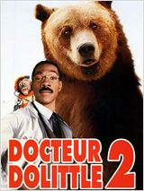 Regarder film Dr. Dolittle 2