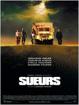 Sueurs en streaming