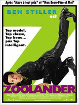 film Zoolander en streaming