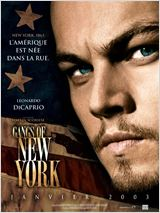 Gangs of New York streaming