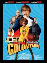 Regarder film Austin Powers dans Goldmember streaming