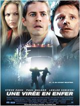 Regarder Une vir�e en enfer  (2001) en Streaming