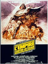 Regarder film Star Wars : Episode V - L'Empire contre-attaque streaming