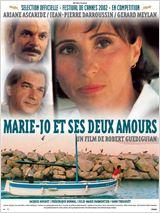 Marie-Jo et ses 2 amours affiche
