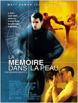 La Mémoire dans la peau (2002)
