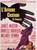 L&#39;Affaire Cic&#233;ron