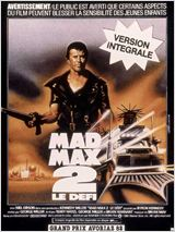 Regarder film Mad Max 2 streaming