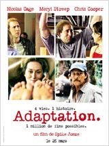 Regarder Adaptation