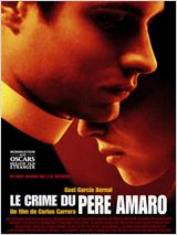 Le Crime du p�re Amaro en streaming