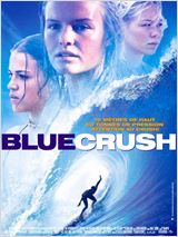 Regarder film Blue Crush streaming