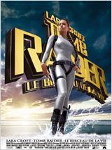 Regarder film Lara Croft Tomb Raider le Berceau de la Vie