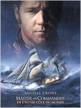 Master & Commander : de l'autre c�t� du monde streaming