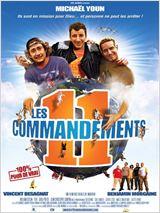 Regarder film Les 11 commandements