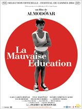 La Mauvaise �ducation streaming