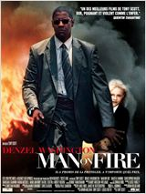 Regarder film Man on Fire streaming