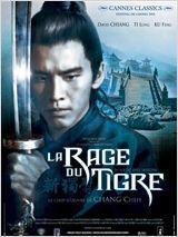 Stream La Rage du tigre