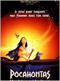 Regarde Pocahontas, une légende indienne