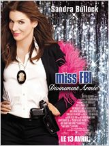 Regarder film Miss FBI : divinement armée streaming