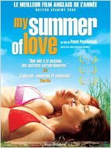 My summer of love - cover