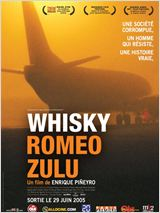 Whisky Romeo Zulu