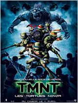 Regarder Teenage Mutant Ninja Turtles Enter Shredder (2013) en Streaming