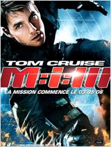 Regarder film Mission: Impossible III streaming