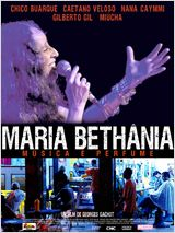 Maria Bethânia musica é perfumé