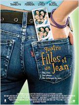 Regarder film 4 filles et un jean streaming