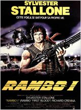 Regarder film Rambo streaming