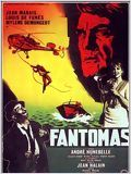 Regarder film Fantomas streaming