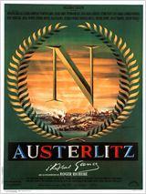Austerlitz affiche
